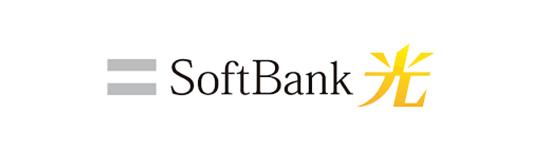 softbank光ロゴ